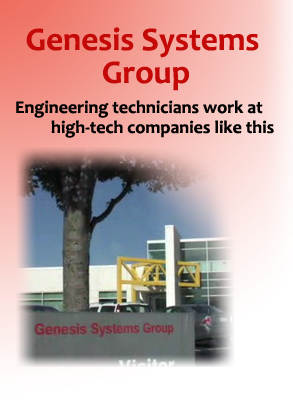 genesis systems group